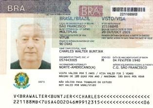Brazil - Rio de Janeiro - 10.29.2009